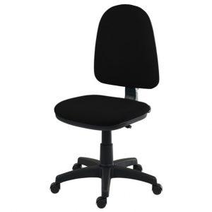 Sconto kancelářská židle elke černá - židle na SEDI.cz
