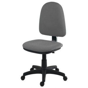 Sconto kancelářská židle elke šedá - židle na SEDI.cz