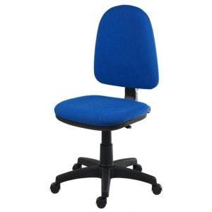 Sconto kancelářská židle elke modrá - židle na SEDI.cz