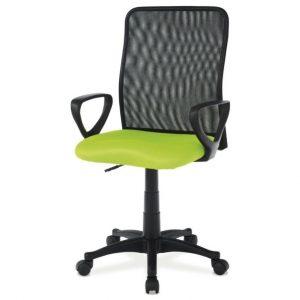 Sconto kancelářská židle fresh zelená/černá - židle na SEDI.cz