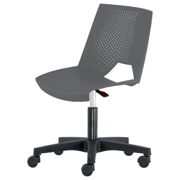 Sconto kancelářská židle greve šedá - židle na SEDI.cz