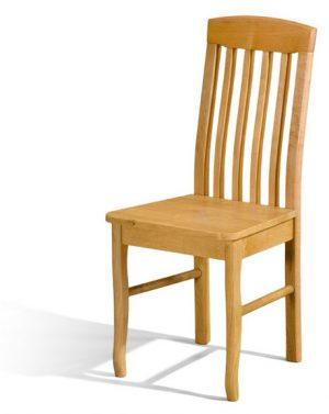Jídelní židle k-8 : ořech - židle na SEDI.cz
