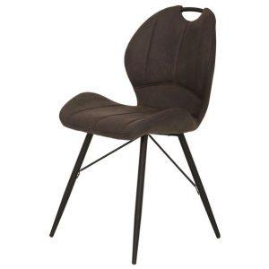 Sconto židle kate s antracitová - židle na SEDI.cz