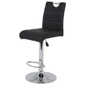 Sconto barová židle miranda h černá - židle na SEDI.cz