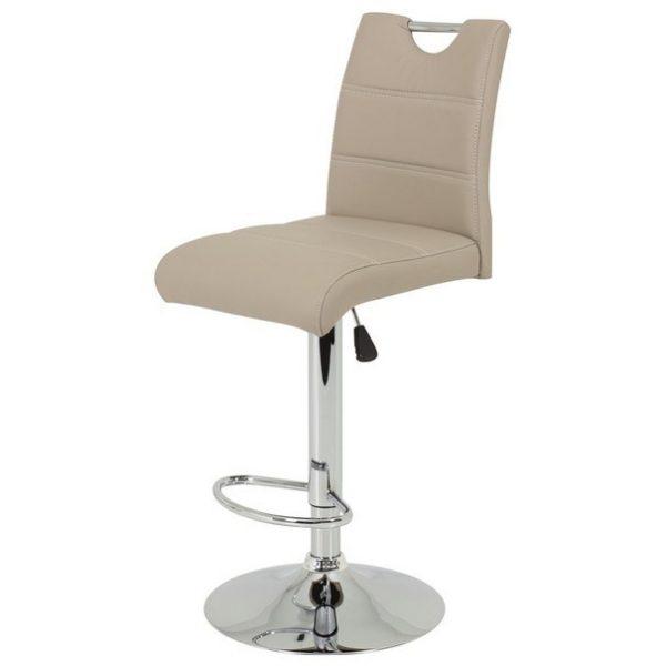 Sconto barová židle miranda h béžová - židle na SEDI.cz