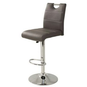 Sconto barová židle miranda h šedá - židle na SEDI.cz