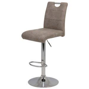Sconto barová židle miranda h hnědá - židle na SEDI.cz
