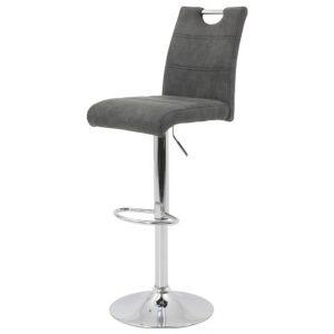 Sconto barová židle miranda h antracitová - židle na SEDI.cz
