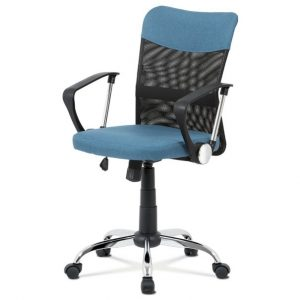 Sconto kancelářská židle pedro modrá - židle na SEDI.cz
