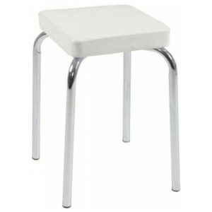 Sconto stolička sandra h bílá - stoličky na SEDI.cz