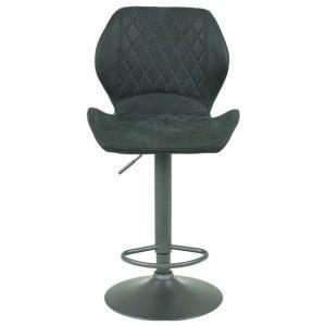 Sconto barová židle sonja h antracitová - židle na SEDI.cz