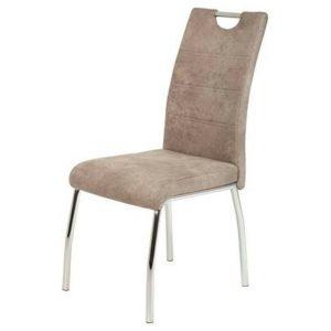 Jídelní sconto jídelní židle susi s béžová - židle na SEDI.cz