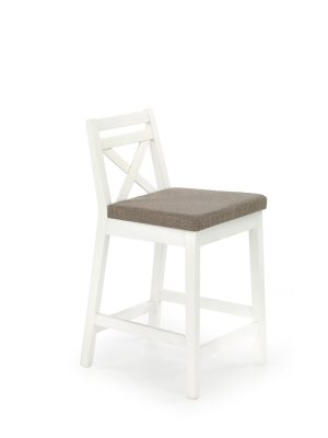 Halmar barová židle borys low