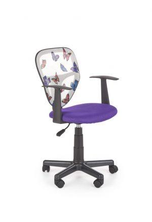 Halmar dětská síťovaná židle spiker