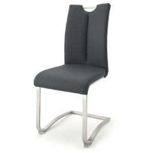 Jídelní sconto jídelní židle adalyn 1 černá - židle na SEDI.cz
