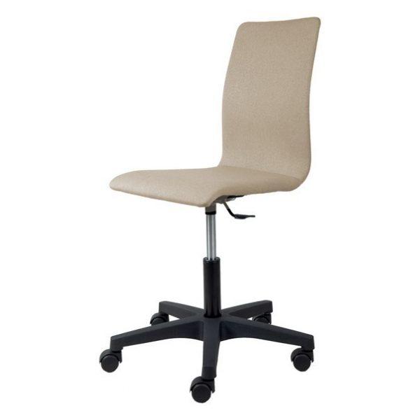 Sconto kancelářská židle fleur béžová - židle na SEDI.cz