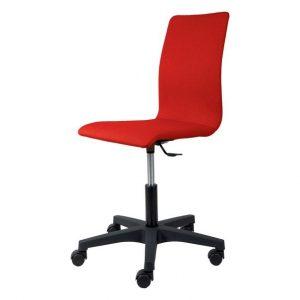 Sconto kancelářská židle fleur červená - židle na SEDI.cz