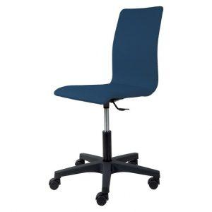 Sconto kancelářská židle fleur modrá - židle na SEDI.cz