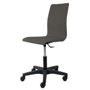 Sconto kancelářská židle fleur antracitová - židle na SEDI.cz