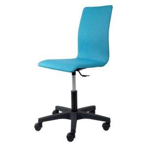 Sconto kancelářská židle fleur tyrkysová - židle na SEDI.cz