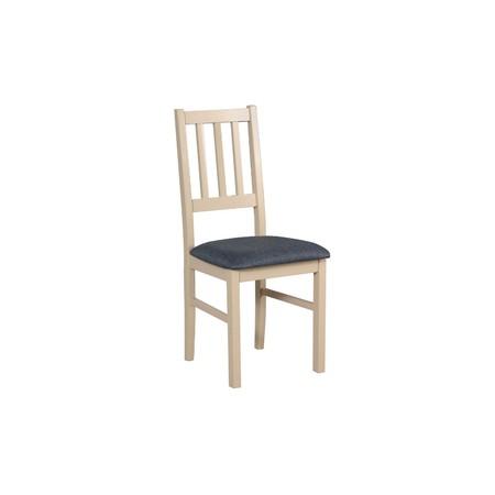 Jídelní židle boss 4 olše tkanina 10 - židle na SEDI.cz