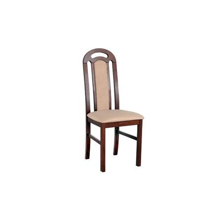 Jídelní židle piano olše tkanina 10 - židle na SEDI.cz