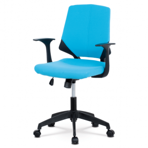 Kancelářská židle goro modrá - židle na SEDI.cz