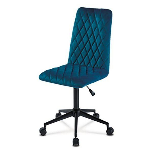Dětská židle lora modrá - židle na SEDI.cz