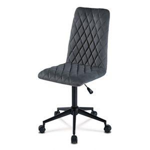 Dětská židle lora šedá - židle na SEDI.cz