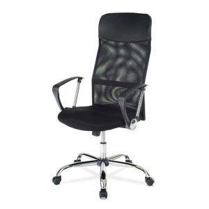Kancelářská židle spencer černá - židle na SEDI.cz