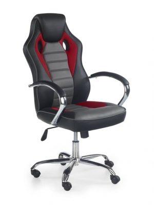 Halmar herní židle scroll