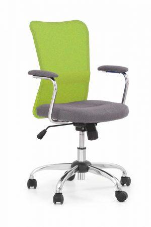 Halmar dětská síťovaná židle andy