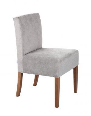 Snap simple 85 židle šedá - židle na SEDI.cz