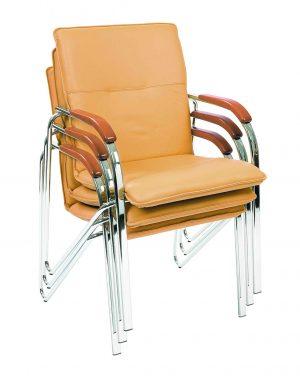Nowy styl samba konferenční židle - židle na SEDI.cz