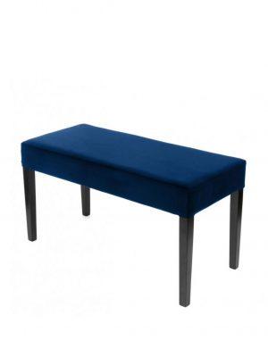 čalouněná lavice simple 40x90 - lavice na SEDI.cz