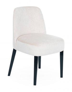 Snap chelsea wood židle bílá - židle na SEDI.cz