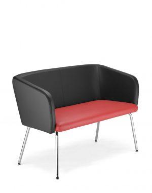 Nowy styl hello! 4l duo konferenční židle - židle na SEDI.cz