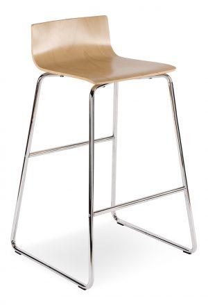 Barová židle latte (cafe vii) - židle na SEDI.cz