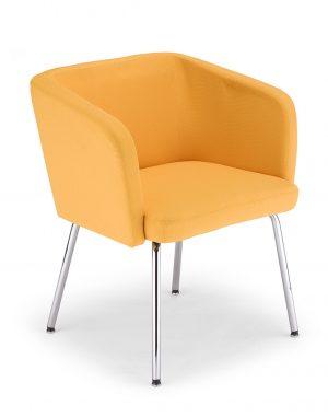 Nowy styl hello! 4l konferenční židle - židle na SEDI.cz
