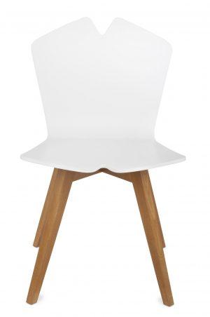 Snap x wood židle bukové dřevo černá - židle na SEDI.cz