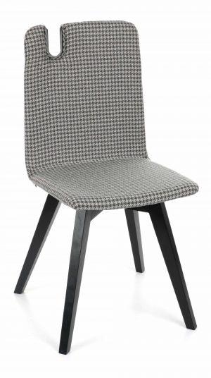 Snap falun židle šedé - židle na SEDI.cz