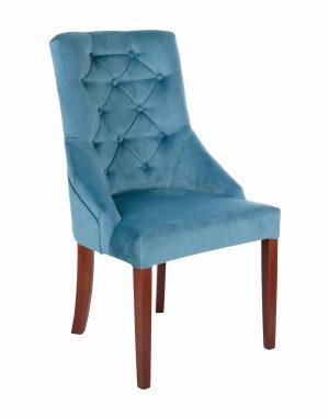 Snap sisi židle modrá - židle na SEDI.cz