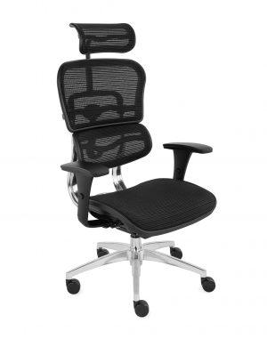Kancelářská židle ergohuman basic bs kmd31 - židle na SEDI.cz