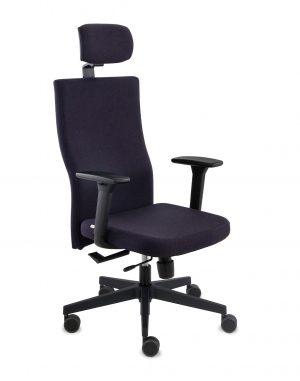 Kancelářská židleteam plus hd - židle na SEDI.cz