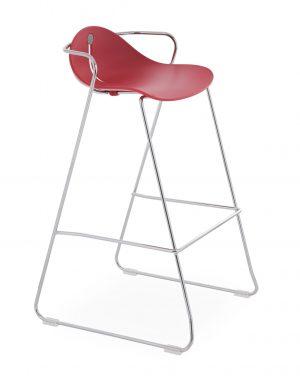 Barová židle mariquita 88 - židle na SEDI.cz