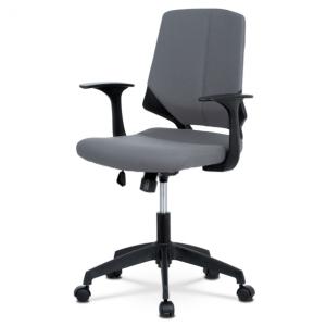 Kancelářská židle goro šedá - židle na SEDI.cz