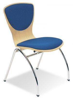 Nowy styl bingo plus konferenční židle - židle na SEDI.cz