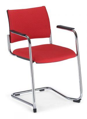 Nowy styl intrata v31 cf cr arm konferenční židle - židle na SEDI.cz