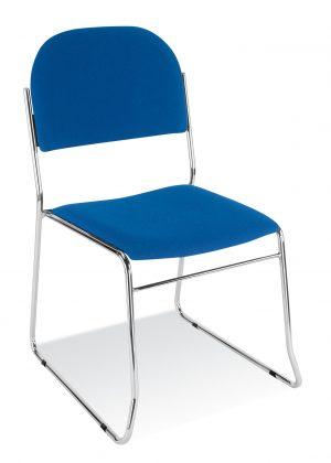 Nowy styl vesta new kancelářská židle modrá - židle na SEDI.cz