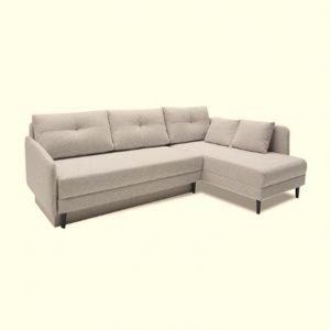 Komfortní rohová sedací souprava karina lux